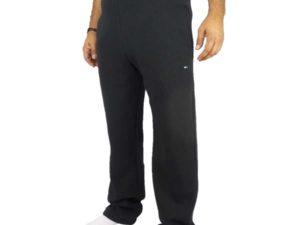 Ανδρικό παντελόνι φουτέρ ισιο.