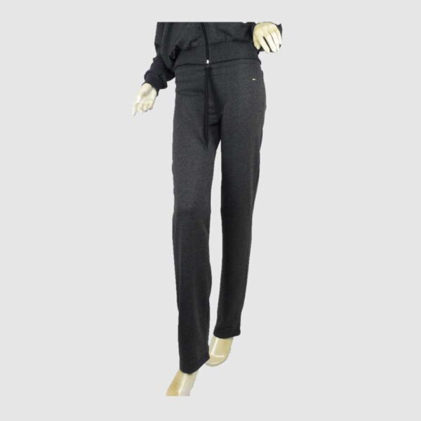 Γυναικείο παντελόνι ίσιο από την Cr.ispi