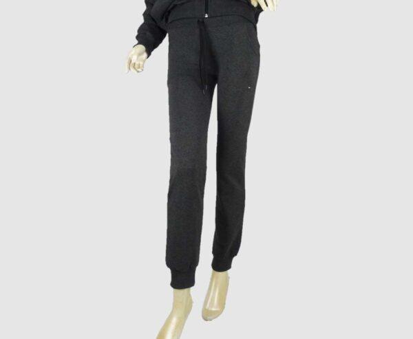 Γυναικείο παντελόνι φόρμας με λάστιχο από την Cr.ispi