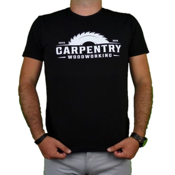 Ανδρικό T-shirt carpentry