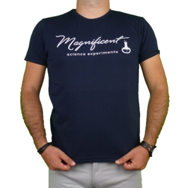 Ανδρικό T-shirt science