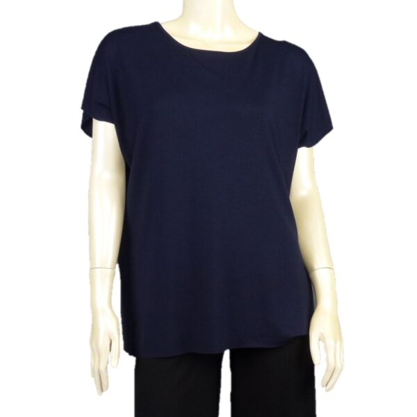 Γυναικείο T-shirt κλασσικό